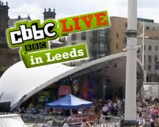 CBBC Live in Leeds